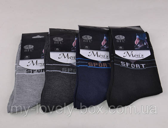 Мужские носки Mens Sport (A280/360) | 360 пар, фото 2
