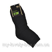 Мужские носки Черные Бамбук (A325-1/480) | 480 пар, фото 3