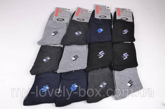 Мужские носки SportLife (WA370/480) | 480 пар, фото 2