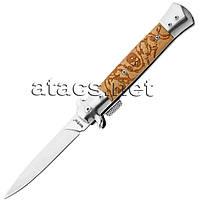 Нож выкидной GW 6687 W