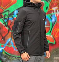Мужская куртка/парка Graffts на осень