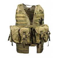 Разгрузка Tasmanian Tiger Ammunition Vest MC multicam