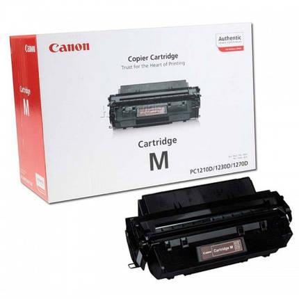 Заправкa Canon M, фото 2