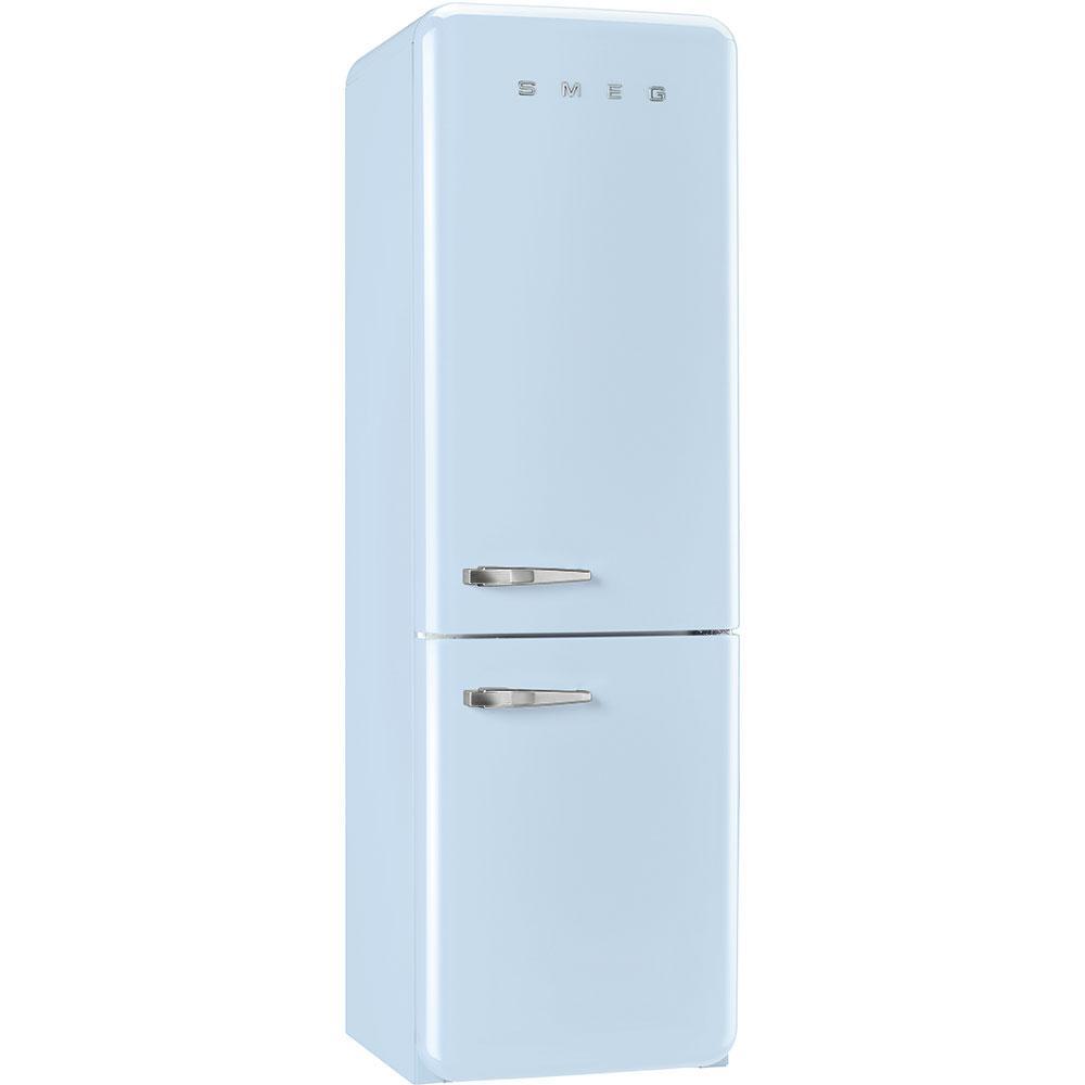 Холодильник Smeg FAB32RPB3, FAB32LPB3