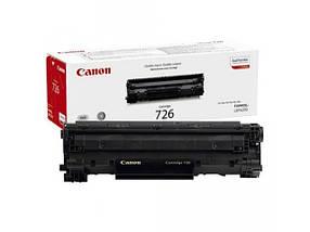 Заправкa Canon 726