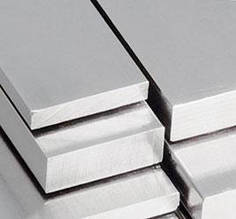 Алюминиевая полоса (шина) 30 мм 6082 (АД35Т)