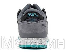 Мужские кроссовки Asics Gel Lyte 3 Mint Sole Асикс Гель Лайт 3 серые, фото 2