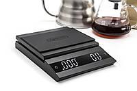 Felicita Parallel весы для заваривания кофе и чая