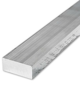 Алюминиевая полоса (шина) 50 мм 6082 (АД35Т)