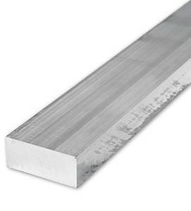 Алюминиевая полоса (шина) 50 мм 6082 (АД35Т), фото 2