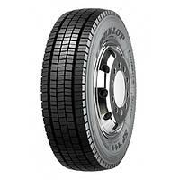 Шины Новые грузовые: 205/75R17.5 Dunlop SP444