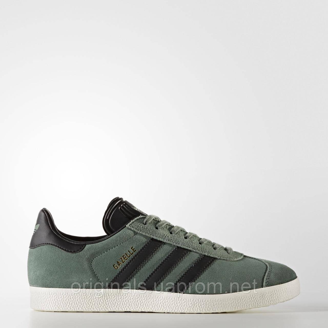 Мужские кроссовки Adidas Originals Gazelle M BZ0033 - интернет-магазин  Originals - Оригинальный Адидас 9ef56f1137547