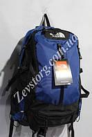 Рюкзак The North Face 25 литров синий.