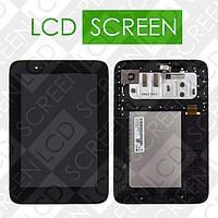 Модуль для планшета 7 Lenovo Tab 2 A7-30 A3300, дисплей + тачскрин, WWW.LCDSHOP.NET , #1