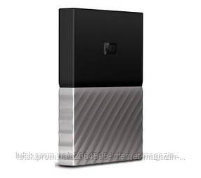 WD My Passport Ultra 3TB USB 3.0 (WDBFKT0030BGY-WESN)