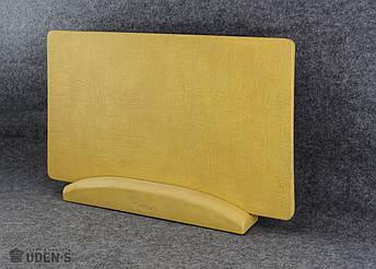 Холст медовый (ножка-планка) GK5HO413 + NP413, фото 2
