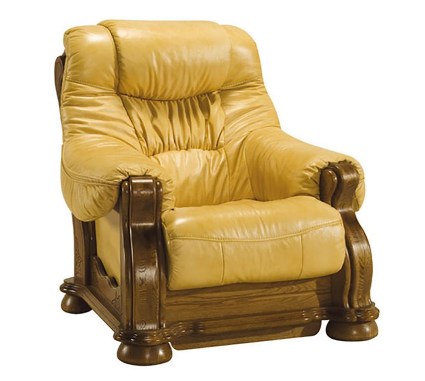 Классическое кресло Cezar I