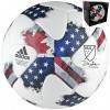 Мяч для футбола Adidas Nativo MLS 2017 OMB (в подарочной коробке)