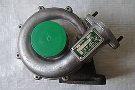 Турбокомпрессор ТКР 8,5С1 / Турбина на ДОН / СМД -31 / СМД-31А / СМД-31Д / ДОН-1500