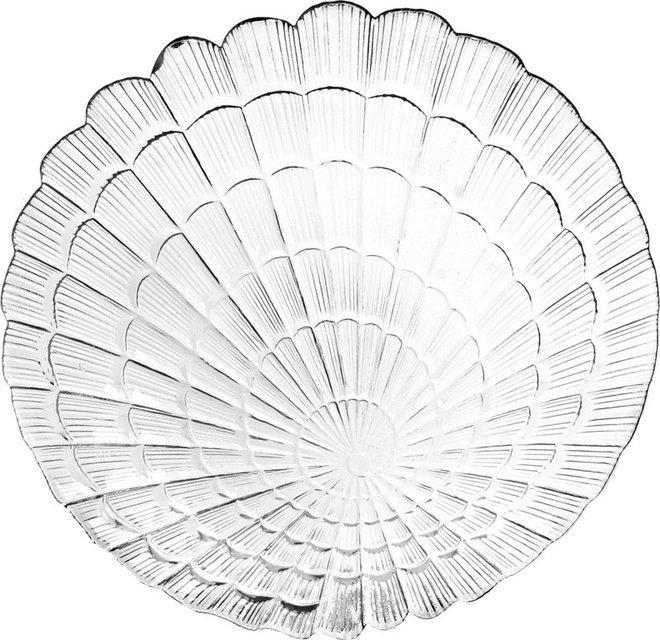 Набор закаленных тарелок Atlantis 6 шт по 190 мм Pasabahce 10234*