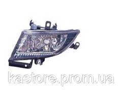 Противотуманная фара для Hyundai Sonata 05-07 левая (Depo)