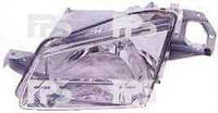 Фара передняя для Mazda 323 Bj 97-01 правая (DEPO) механическая