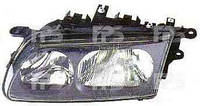 Фара передняя для Mazda 626 97-00 (Gf) (Gw) правая (DEPO) механическая