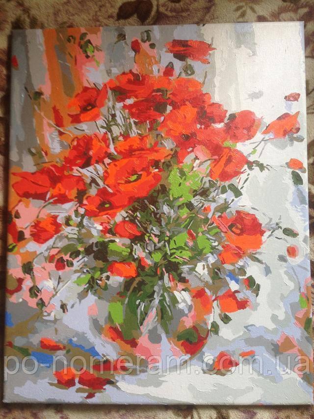 Mariposa картина и отзыв