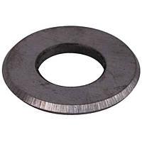 Intertool HT-0369 Колесо сменное для плиткорезов 22*10.5*2мм HT-0364, HT-0365, HT-0366
