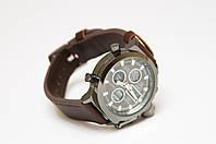 Водонепроницаемые армейские часы AMST AM3003 Brown