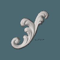 Декор из гипса 1.60.109