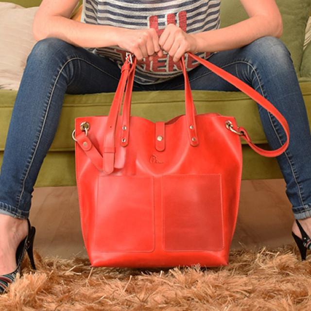 Вместительные сумки