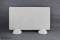 Изморозь кварцевый (ножки-конусы) 220GK5IZ813 + NK813, фото 1