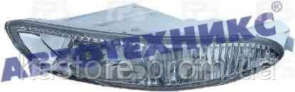 Противотуманная фара для Nissan Maxima 00-06 левая (Depo)