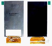 Дисплей (экран) для телефона Lenovo A208T Original