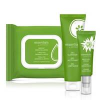 Комплексная система для нормальной и сухой кожи (с кремом) Набор из 3 средств Essentials by ARTISTRY