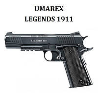 Пневматический пистолет Umarex Legends 1911, фото 1
