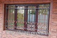 Изготовление металлических  решеток Киев