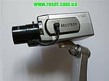 Реалістична бездротова манекен-камера Realistic looking wireless dummy camera РТ-1400А, фото 3