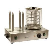Аппарат для хот-догов штыревой Inoxtech (HHD-1)