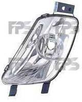 Противотуманная фара для Peugeot 308 08-13 правая (Depo)