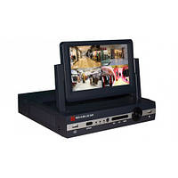 Видеорегистратор 704 LCD, фото 1