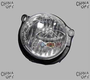 Противотуманка передняя левая, Great Wall Safe [G5], 4116010-F00, Aftermarket