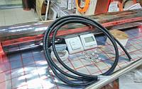 Теплый пол 1х3м + регулятор ReXva PTC Korea