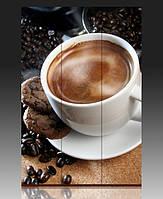 Ширма Аромат утреннего кофе
