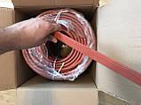 Силіконовий ущільнювач для дверей термокамер, фото 3
