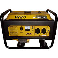 Генератор RATO R3000
