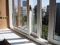 Изготовление и монтаж заводских металлопластиковых и алюминиевых окон.