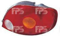 Фонарь задний для Daewoo Matiz 01-10 правый (DEPO)