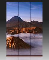 Ширма Индонезийский вулкан Бромо